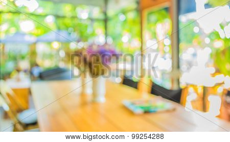 Blur Cafe