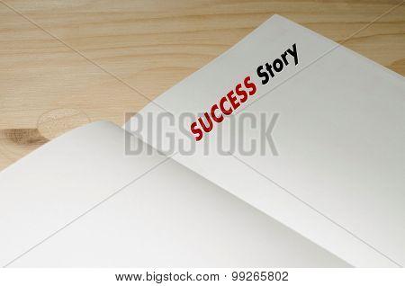 Success story written on open agenda