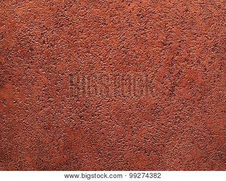 Decorative Plaster Red