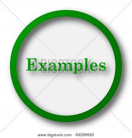 Examples Icon