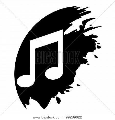 Music Blot Pointer