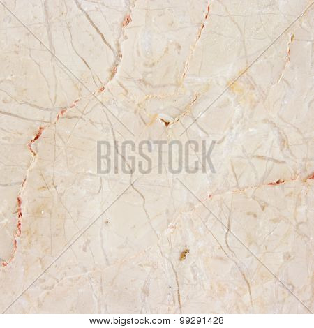 Beige Marble Background.
