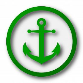 image of anchor  - Anchor icon - JPG
