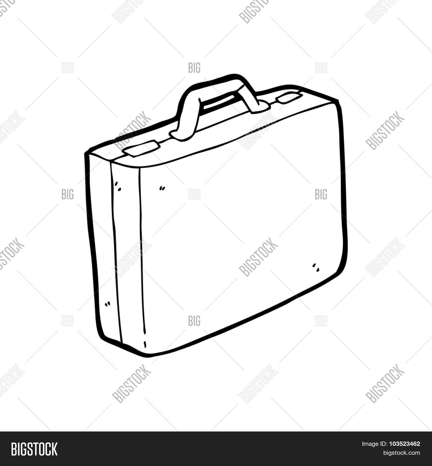 Simple Black And White Line Art : Simple black white line drawing vector photo bigstock