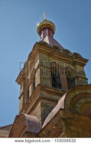 Church, Kherson,ukraine.