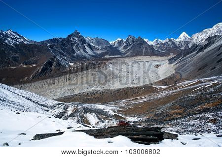 Sagarmatha National Park, Nepal