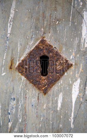 Old Keyhole