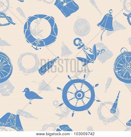 Sea_pattern_blue