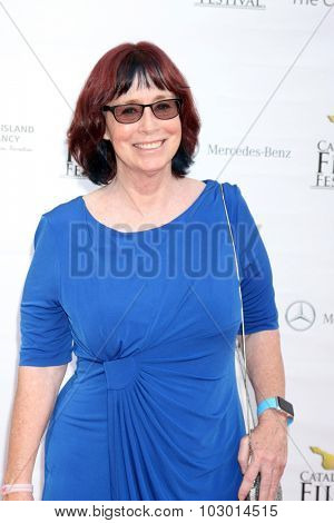 LOS ANGELES - SEP 26:  Mary Lynn Price at the Catalina Film Festival Saturday Gala at the Avalon Theater on September 26, 2015 in Avalon, CA