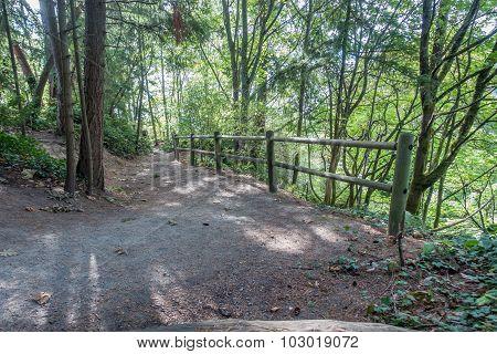 Marine View Park Trail