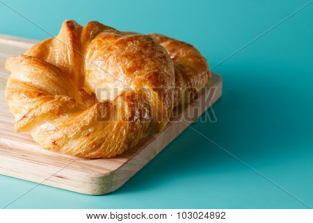 Fresh Pastry Roll