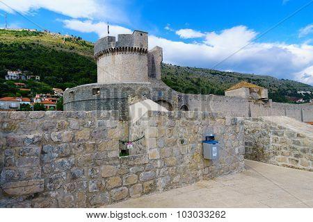 Old City Walls, Dubrovnik