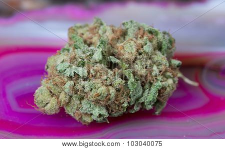 Godfather OG Medical Marijuana