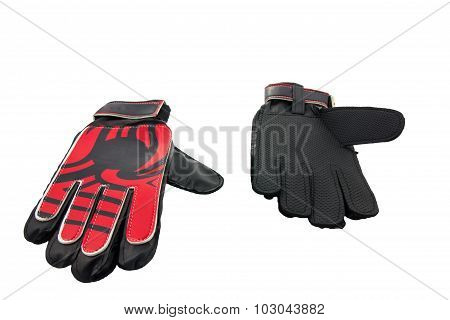 Glove Of The Goalkeeper