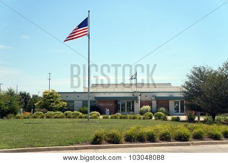 Plainfield Township Administration Center
