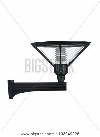 Modern Designed Of Wall Lamp