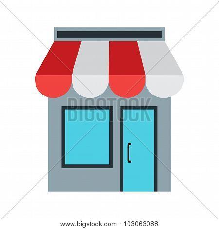 Shop , Mall