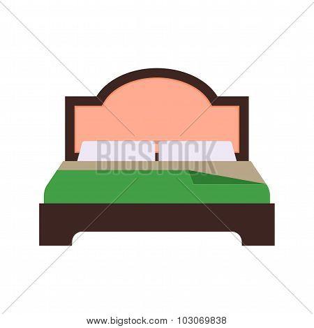 Bed , Furniture