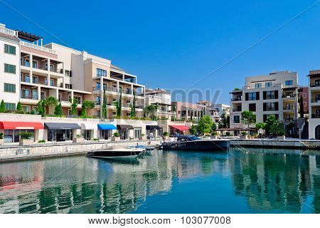 Town For Luxury Lifestyle