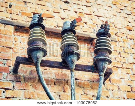 Old Fuses