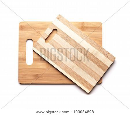 New Cutting Boards Made Of Bamboo Planks