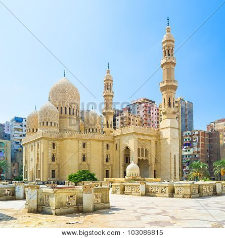 Attarine Mosque