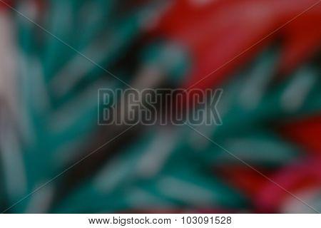 Black And Red Medium Background Blur