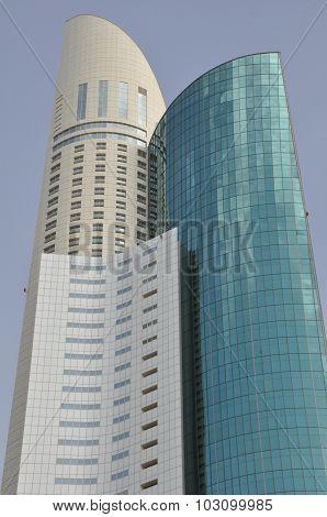Ascott Park Place in Dubai, UAE