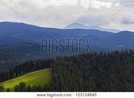 Mountain Landscape