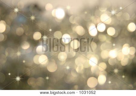 Twinkle Twinkle Little Stars/ Silver