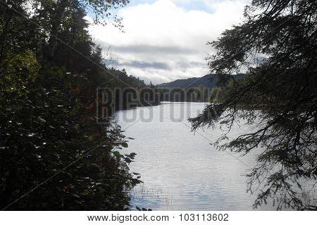 Wanapitei River