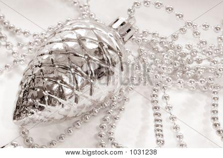 Silver Cone