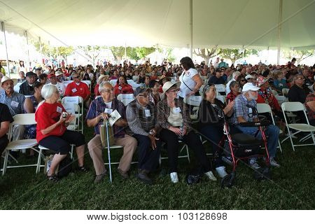 UFW Veterans