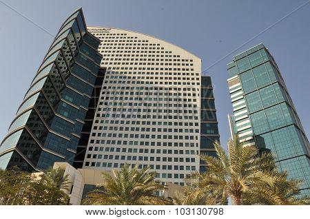 InterContinental Dubai Festival City in Dubai, UAE