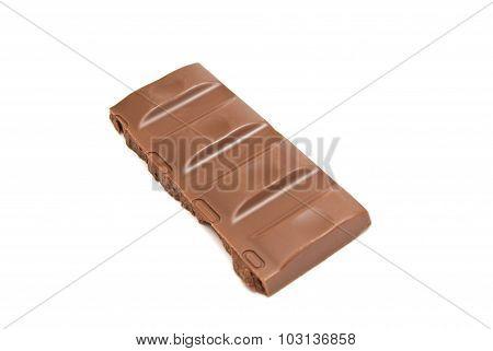 Slice Of Sweet Chocolate