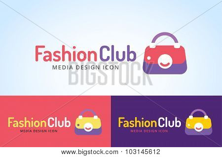 Shopping woman bag icon. Bag isolated on white background. Shopping, sale, discount, shop or store web element. Company logo. Shopping vector bag. Black friday. fashion logo