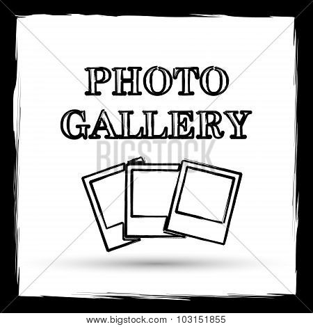 Photo Gallery Icon