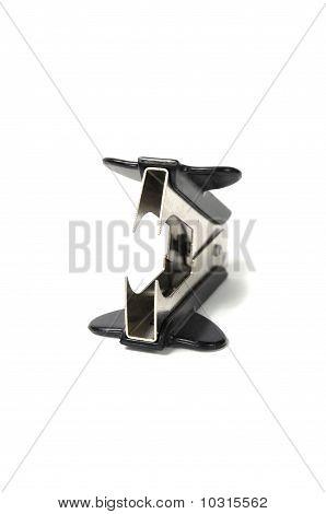 Office anti stapler
