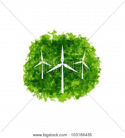 Set Wind Turbines