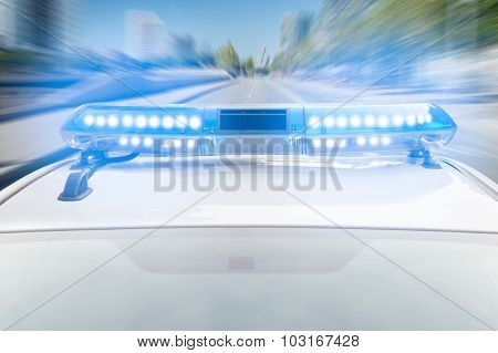 Police Fast