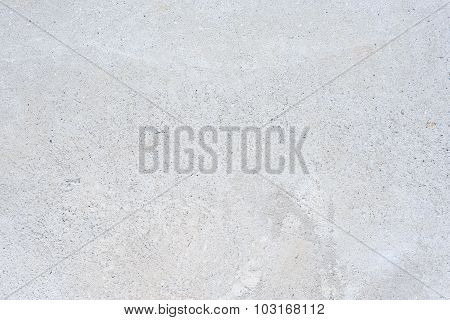 Surface Texture Of Concrete Finishing