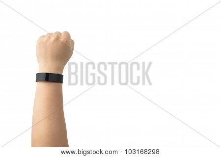 Wearable Sports Tracker