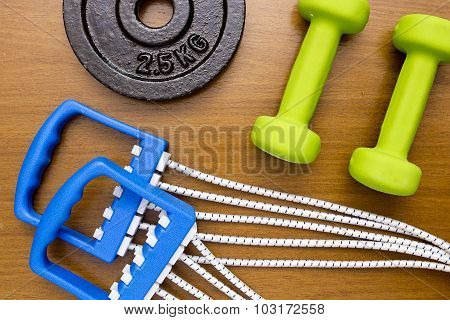 Equipment For Sport