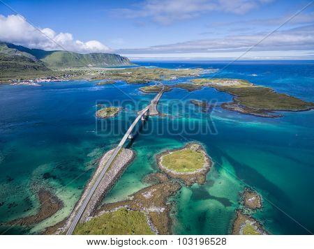Bridges In Norway