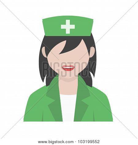 Nurse , Hospital