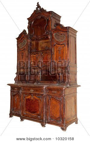 Ancient Sideboard