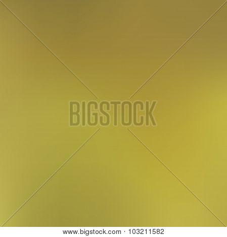 Grunge Gradient Background In Green Brown Yellow
