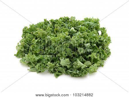 Chopped Kale
