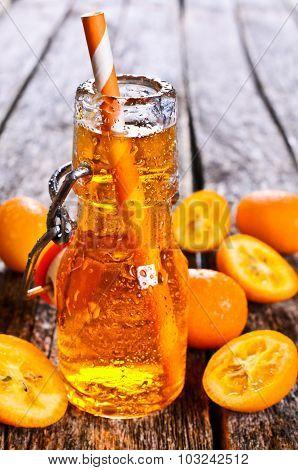 Liquid Orange