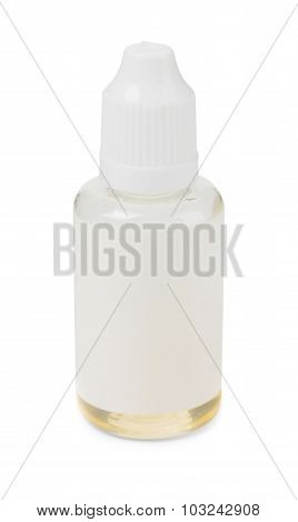 Liquid for modern electronic cigarettes.